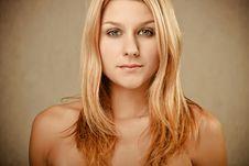 Free Beautiful Luxury Girl Stock Image - 18354091