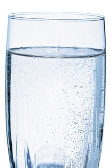 Free Glass Of Water Stock Photos - 18354393