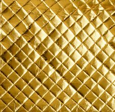 Free Golden Texture Stock Photography - 18354522