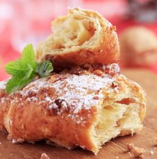 Free Croissant Stock Image - 18356401