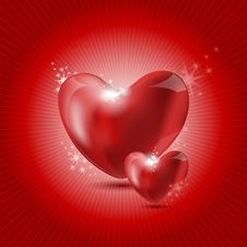 Free Love Royalty Free Stock Photos - 18358528