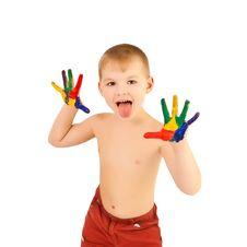 Free Boy Stock Photos - 18359453