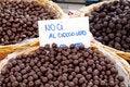 Free Chocolate Macadamia Royalty Free Stock Photos - 18361908
