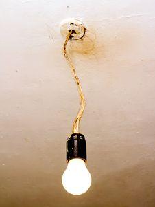 Free Lightbulb Stock Photography - 18361082