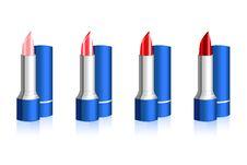 Free Lipsticks Stock Photos - 18362563
