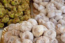 Free Pastry Stock Photo - 18362840