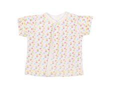 Free Summer Baby S Undershirt For The Newborn Stock Photography - 18362932
