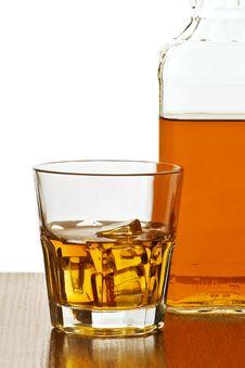 Free Whiskey Stock Photography - 18367182