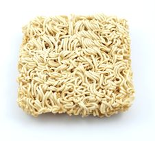 Free Instant Noodles Stock Photography - 18368012