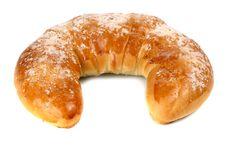 Free Fresh Croissant Royalty Free Stock Image - 18368796