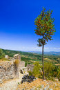 Free Ruins Of Old Town In Mystras, Greece Stock Photography - 18376452