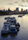 Free City Of London Royalty Free Stock Photography - 18377097