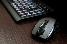 Free Computer Equipment Stock Image - 18374261