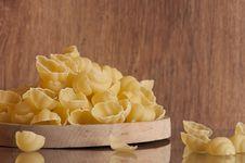 Free Pasta Stock Image - 18374491