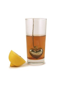 Free Tea And Lemon Stock Photos - 18374793