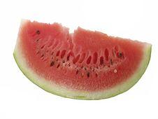 Free Watermelon Stock Photography - 18375152