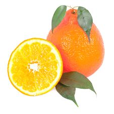 Free Orange Royalty Free Stock Images - 18375989