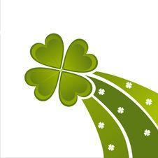 Free St. Patrick S Day Background Stock Photo - 18377710