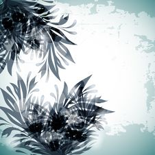 Free Floral Background Stock Images - 18378644