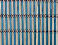 Free Bamboo Mat Background Stock Photography - 18384212