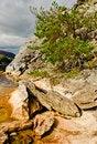 Free Rocks By Lake, Killarney Ireland Stock Images - 18387254