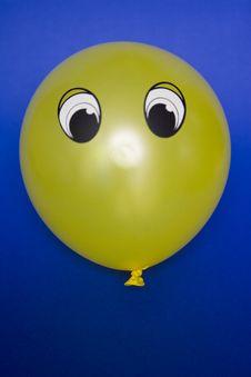 Free Baloon Stock Photos - 18380503