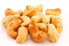 Free Cashew Stock Photo - 18380640