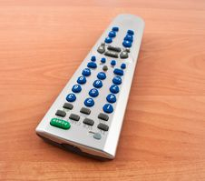 Free TV Remote Control Stock Photos - 18381383