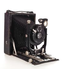 Free Historic Camera Stock Images - 18381564