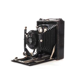 Free Antique Camera Stock Images - 18381634