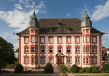 Free Bonndorf House Royalty Free Stock Photography - 18386777