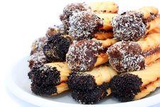 Free Cookies Stock Photos - 18389583
