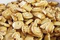 Free Alphabet Bread Royalty Free Stock Photo - 18390195