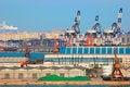 Free China Port Royalty Free Stock Photo - 18390295
