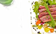 Free Steak Stock Photography - 18390402