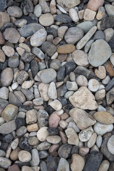 Free Pebble Stock Photo - 18390450