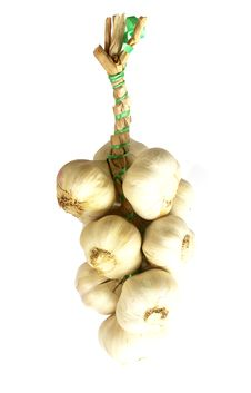 Free Garlic Stock Photo - 18392500