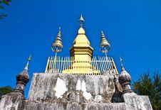 Free Pagoda Stock Images - 18392674