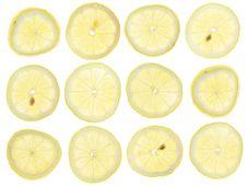 Free Vitamin Background Royalty Free Stock Image - 18392886