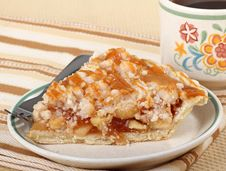 Free Apple Pie Royalty Free Stock Photos - 18393768