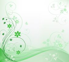Free Abstract  Background Royalty Free Stock Photos - 18394028