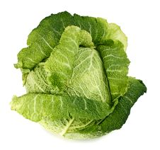 Free Cabbage Stock Images - 18396114