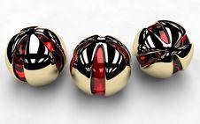 Free Balls Royalty Free Stock Photos - 18397398