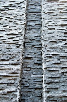 Free Masonry Stone Wall Royalty Free Stock Photos - 18397698