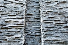 Free Masonry Stone Wall Stock Photography - 18397732