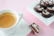 Free Dessert Stock Photos - 18399543