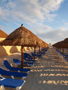 Free A Beach Resort In Cancun Stock Photos - 1844053