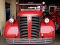 Free Antique Firefighters Truck Royalty Free Stock Photo - 1846955