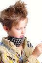 Free Fringe Royalty Free Stock Images - 1848709