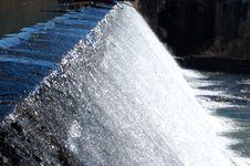 Free Waterfall Royalty Free Stock Photos - 1840568